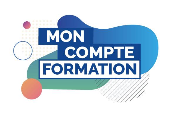 Rendez-vous sur l'application MonCompteFormation pour votre formation éligible au CPF